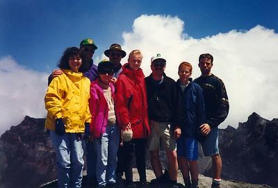 1995 - Mount St Helens