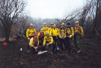 2000 - VANP37 Fire Crew
