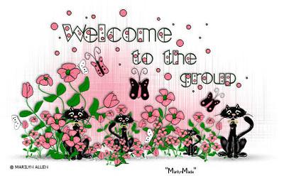 MA_kitty in pink flowers wttg