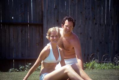 1974_06 John & Bonnie Black