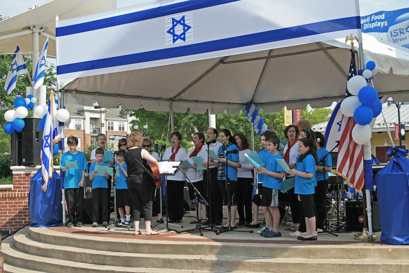 5500-Shirat Beth Emeth et a