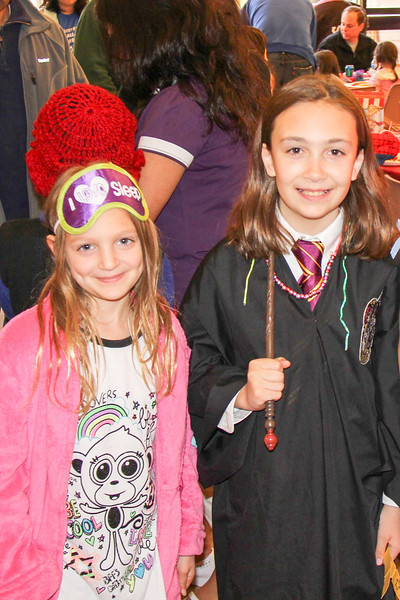 Purim Carnival 2012 - 01