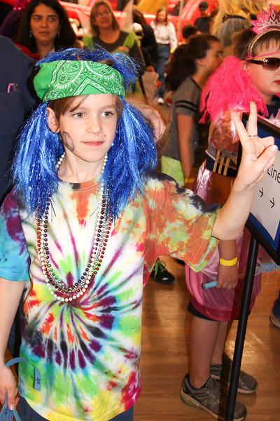 Purim Carnival 2012 - 25