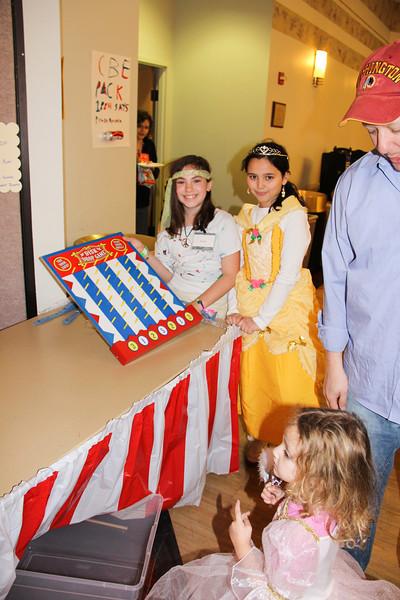 Purim Carnival 2012 - 03