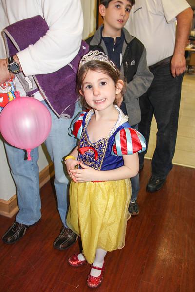 Purim Carnival 2012 - 29