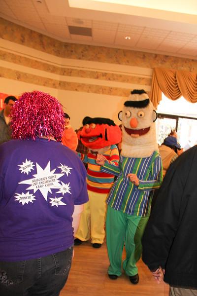 Purim Carnival 2012 - 50