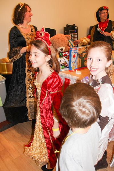 Purim Carnival 2012 - 40