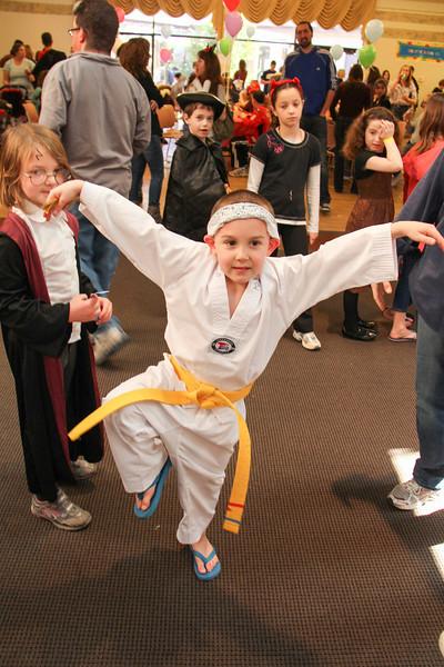Purim Carnival 2012 - 16