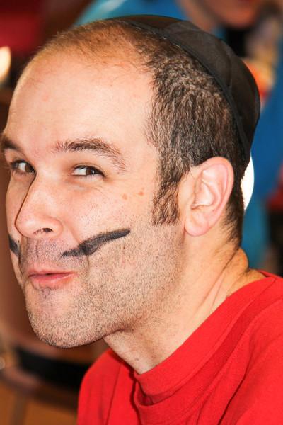 Purim Carnival 2012 - 22