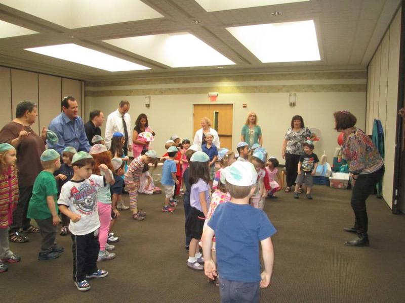 Shabbat Shalom at BEECC-4