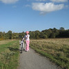 2009_10_25 4th Ewell bike ride Nonsuch 063