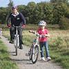 2009_10_25 4th Ewell bike ride Nonsuch 012