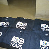 The centenary t-shirts!! :D