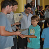 Daniel - Best Cub Scout - Summer 2010 - Achievment and Progress
