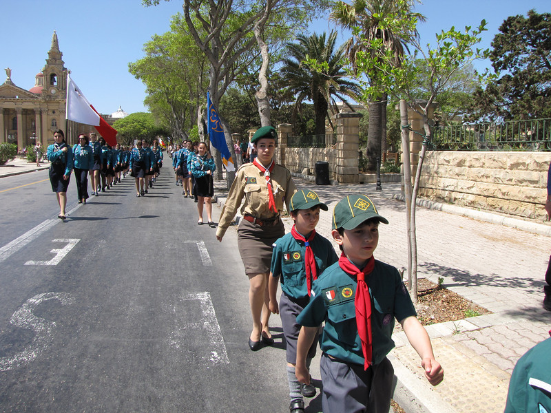 Photo: S Ebejer