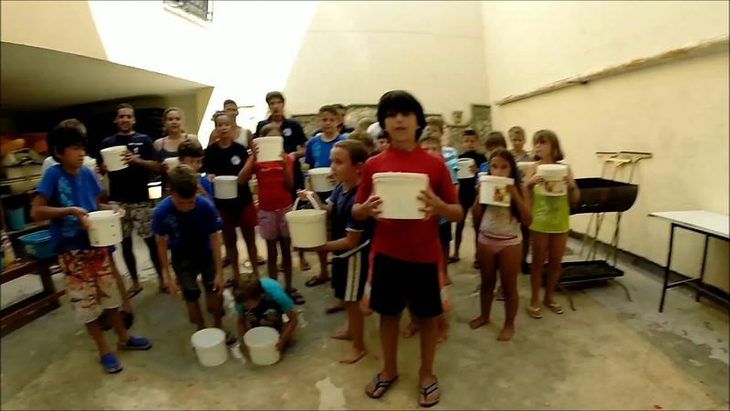 ALS Ice Bucket Challenge - Pack