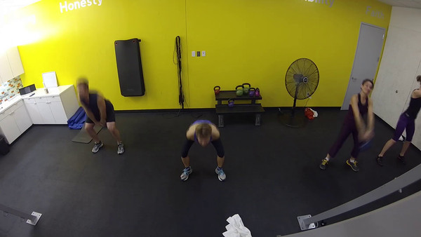 TRX Extreme Tellepsen Family YMCA