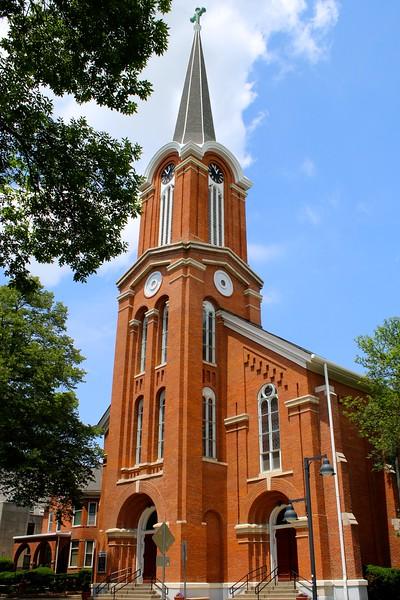 St. Mary's (6/2015)