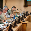 24 July, 2012. 1st NCS Manning Conference at SHAPE, Belgium. (NATO photos by RNLAF Sgt Peter Buitenhuis)