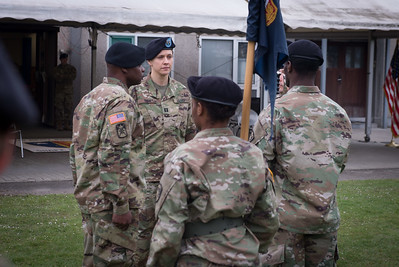 AFNORTH Battalion CoC