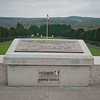 Battlefield of Verdun trip on 10-11 of October 2012( picture by Ger.Army Sgt Emily Langer)