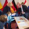 Belgium PM visits SIS