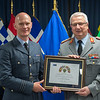 COS Commendation Award