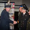 General Manfred Lange is leaving SHAPE on the 10th on December 2012. ( picture by Ger.Army Sgt Emily Langer)