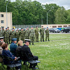 Canadian day to honor on the 9th of May 2014. SHAPE/Belgium. ( NATO photo by Ms Nina Schwarz/DEU)
