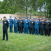 """Canadian """"National Day of Honour"""" On the 9th of May 2014. SHAPE/Belgium. (NATO photo taken by Sgt. Emily Langer/DEU-Army)"""