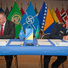 121025 -  MOU signing ceremony with COS (Bosnia joining NATO) (picture by Ger.Army Sgt Emily Langer).NEF