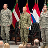 NSHQ Change of Command ceremony