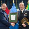 SACEUR Award Ceremony