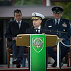 SACEUR Change of Command ceremony.