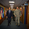 131122 - SEC GN visit to CCOMC/SHAPE (NATO photos by Sgt. Emily Langer/ DEU Army)