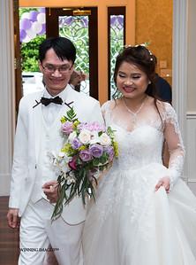 Thanh Tú Diêp & Mùii Hoàng Wedding Reception