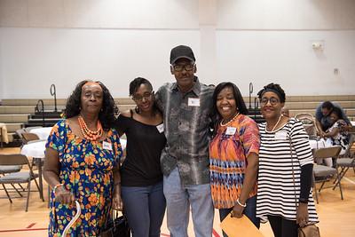 Hamily Family Reunion 2018