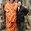 Dennis Adami and Peter Chang.