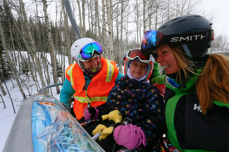 Crested Butte Adaptive Sports