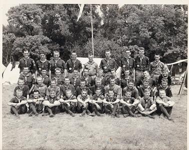 65 Years ~Troop 427