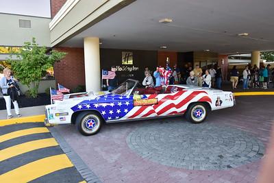 75th Rangers Flag Day
