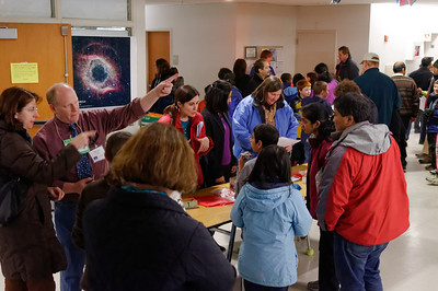 2013 Acton PIP 4th Grade Star Party at Parker-Damon Building, McCarthy-Towne and Merriam Elementary Schools.