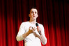 "Kevin Breel performance of ""Confessions of a Depressed Comic"" at Acton-Boxborough High School. Sponsored by the Acton-Boxborough United Way and Acton-Boxborough Regional High School PTSO."