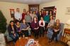 Acton-Boxborough United Way party at Chez Ebit.