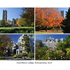 Swarthmore College, Pennsylvania, USA