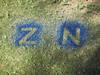 Zeta Nu chapter was here