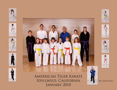 Idyllwild Martial Arts