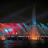 上海世博会喷泉灯光秀