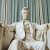 Chesterwood: Studio: Lincoln maquette detail