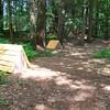 Chesterwood: Out of Site exhibit: Matt Lafleur's The Camp